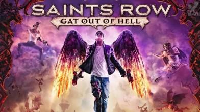 История серии Saints Row