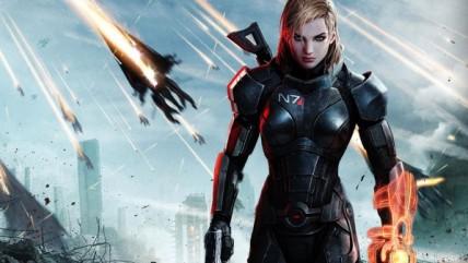 Mass Effect 0, Mass Effect 0 сегодня станут доступны на Xbox One