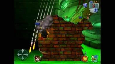 "Worms 3 ""Трейлер (iOS)"""