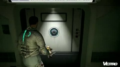 "Dead Space 2 ""Buying Weapons & Suit"""