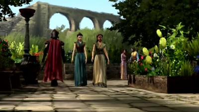 Game of Thrones: A Telltale Games Series - The Lost Lords