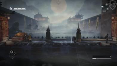 "Assassin's Creed Chronicles: China ""Прохождение - Старый друг (Часть 9)"""