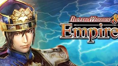 В Steam состоялся выход игры «Dynasty Warriors 8 Empires»