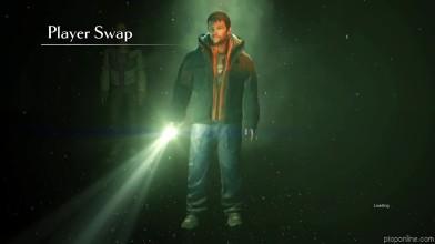 40-минутное видео геймплея ранней версии хоррора Until Dawn для PS3