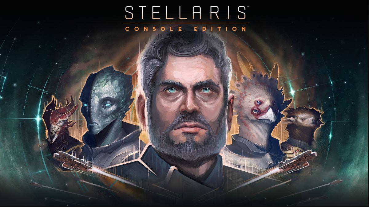 Издателем Stellaris: Console Edition выступит Koch Media