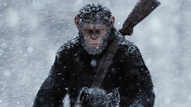 Planet of the Apes: Last Frontier выходит на PS4 21 ноября
