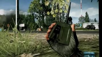 """Battlefield 3 """"Приколы"""""""