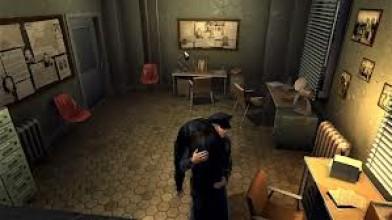 Смерть шпионам 3 - локация «Крот среди нас»