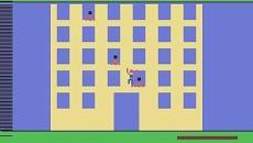Игры про Человека-Паука 80-х и 90-х