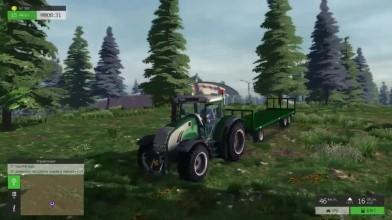 "Farm Expert 2016 ""Трактор 300 НР - ч28"""