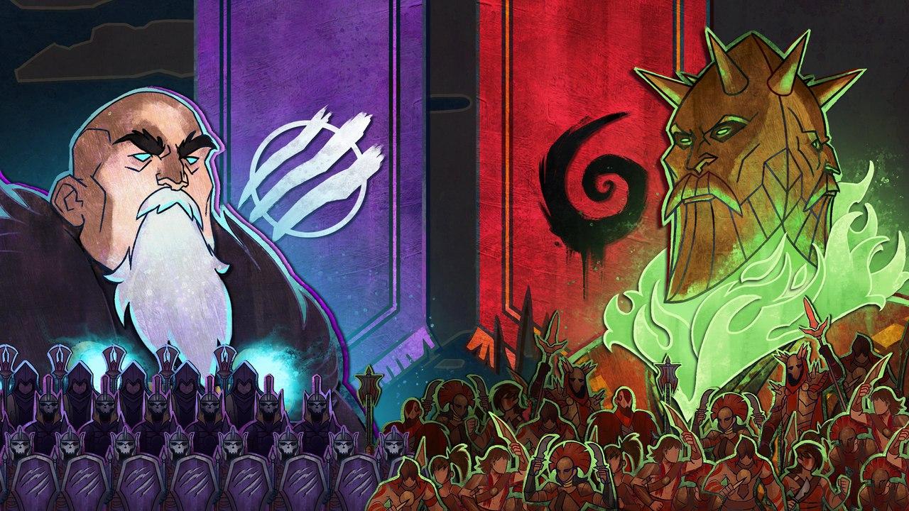 Продажи Tyranny не оправдали надежды Paradox Interactive