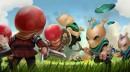 Mushroom Wars 2 - Трейлер Switch