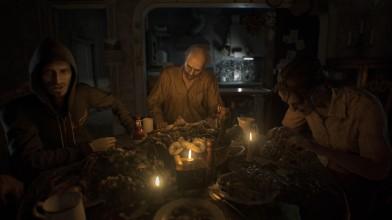 PS4-версия Resident Evil 7 навсегда подешевела до 1199 рублей