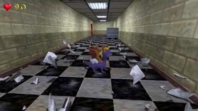 Вышла демоверсия модификации Office Complex для Half-Life