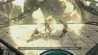 "God of War Ascension ""чемпионы Зевса (Рус.)"""