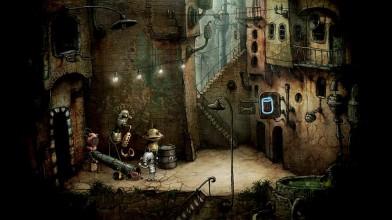 Machinarium - Превью трейлер | PS4