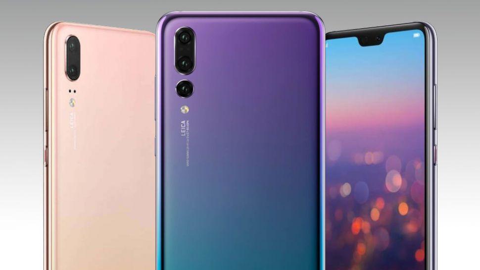 Смартфон Huawei P20 Lite показали в коротком видео