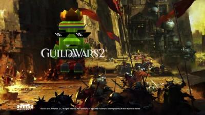 Guid Wars 2: трейлер ивента 'Super Adventure Festival'