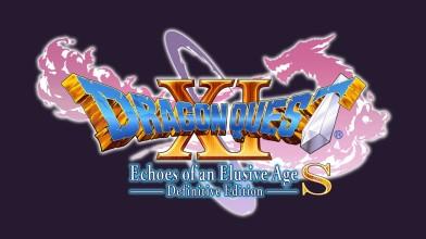 Возможно Dragon Quest XI S появиться на PS4