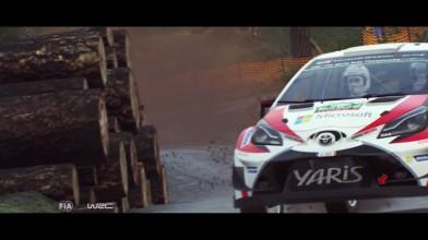 Релизный трейлер WRC 7
