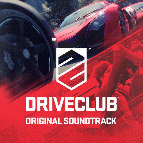 Driveclub скачать музыку - 4909
