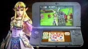 "Hyrule Warriors Legends ""трейлер [E3 2015]"""