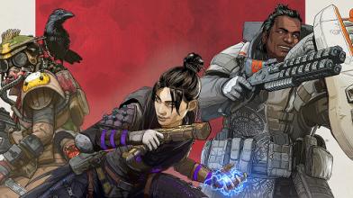 Apex Legends - новой королевской битве удалось побить Fortnite по количеству просмотров за день на Twitch