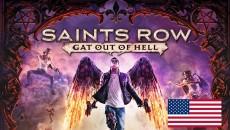 Бука локализует Saints Row 4: Re-Elected и Saints Row: Gat Out Of Hell в России