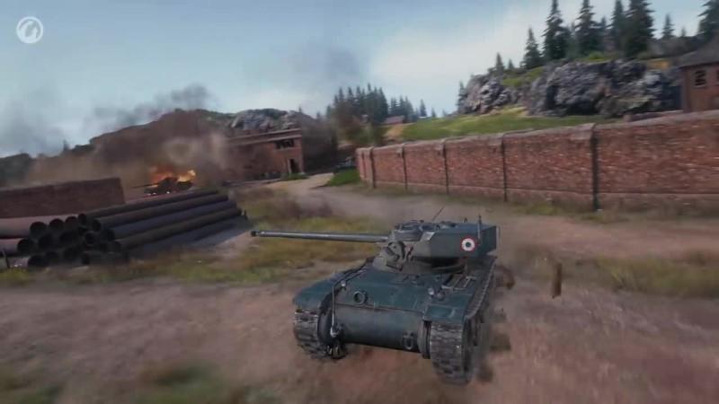 World of Tanks -