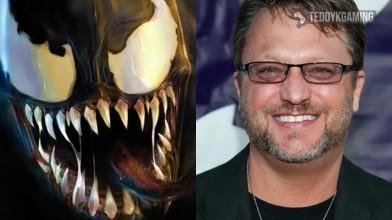 Кто озвучивал - Venom
