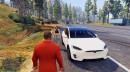 GTA 5 Mоды - Купил дом на небе за 1.000.000.000$