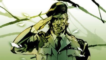 Культовой серии Metal Gear исполнилось 00 лет!