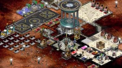 "Space Colony: Steam Edition ""Трейлер к выходу игры"""