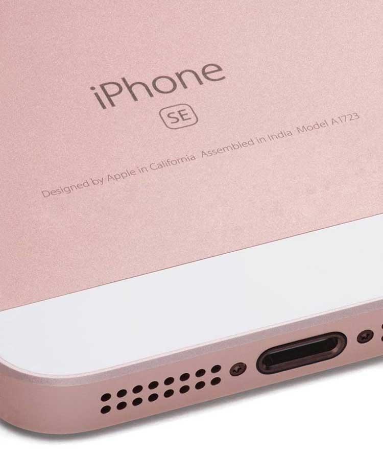 Дизайн iPhone 8 показали навидео
