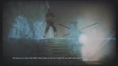 """ZombiU """"Побег с хорошей концовкой"""""""