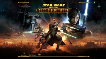 Перерождение SWTOR - Knights of the Fallen Empire