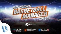 Сезонное обновление International Basketball Manager 2019-20 теперь доступно для ПК