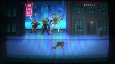 Kung Fury: Street Rage - релиз-трейлер
