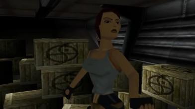 Русская озвучка Tomb Raider 2 (ElikaStudio)