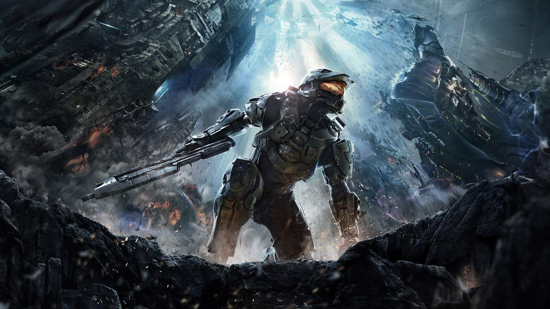 φωτοσυμπαίκτη Halo 4 EP 1 Dating χωρίς μάσκες