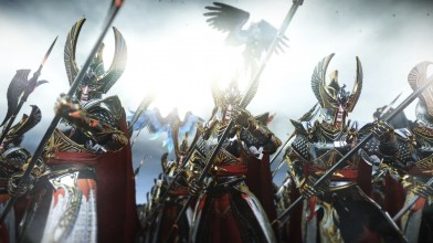 Следующее дополнение для Total War: Warhammer II будет посвящено Лизардменам и Скавенам