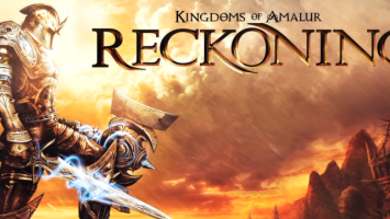 Kingdoms of Amalur: Reckoning - Русификатор