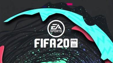 Официальный тизер FIFA 20