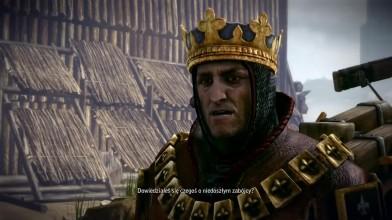 30 минут геймплея The Witcher 2 с официальной поддержкой Xbox One X