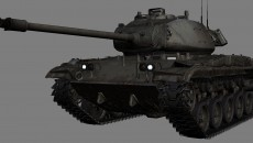 Разработчики о M41 Walker Bulldog