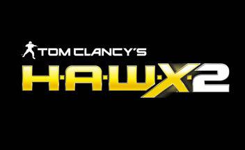 Анонс Tom Clancy's H.A.W.X. 2, первый арт