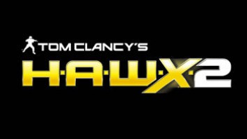 Анонс Tom Clancy's H.A.W.X. 2, первый арт