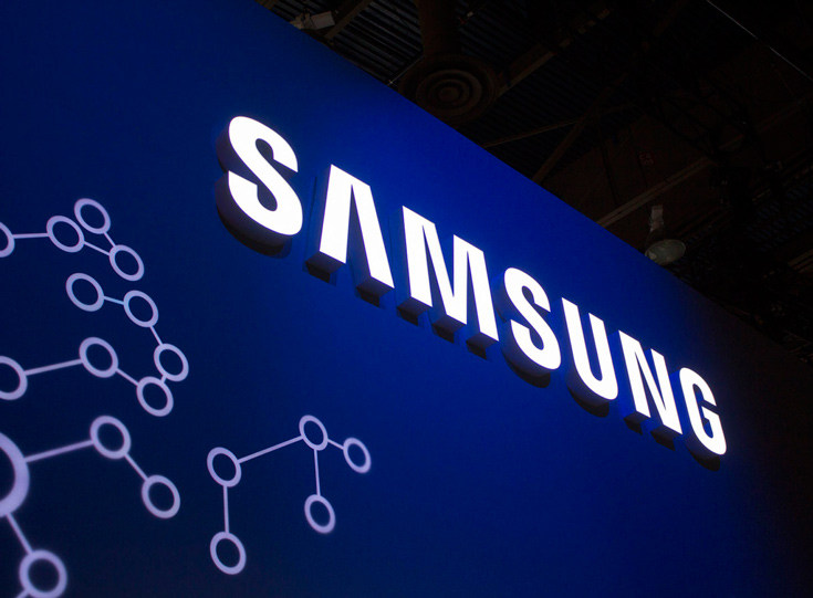 Samsung показала первый вмире растягивающийся OLED-дисплей