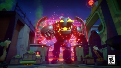 Plants vs. Zombies: Garden Warfare 2 - Трейлер беты | PS4