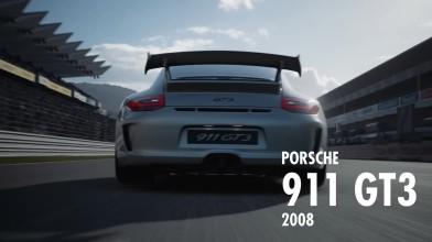 Gran Turismo Sport - новое бесплатное обновление с машинами и трассой